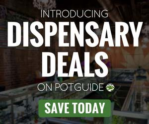 PotGuide is home to hundreds of exclusive deals.