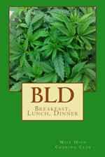 BLD (Breakfast, Lunch, Dinner) Book