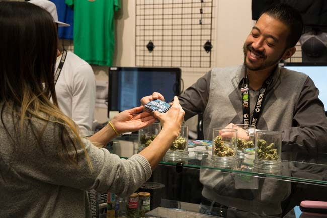 Budtenders are always there to assist you
