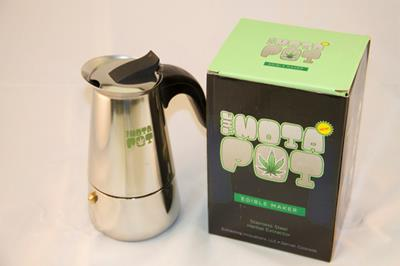 Mota Pot - Cannabis Butter Maker