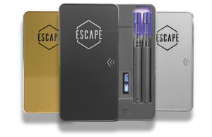 The Flight Vape Kit by Escape