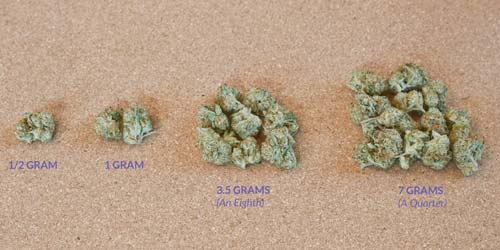 Image result for Cannabis Quantity