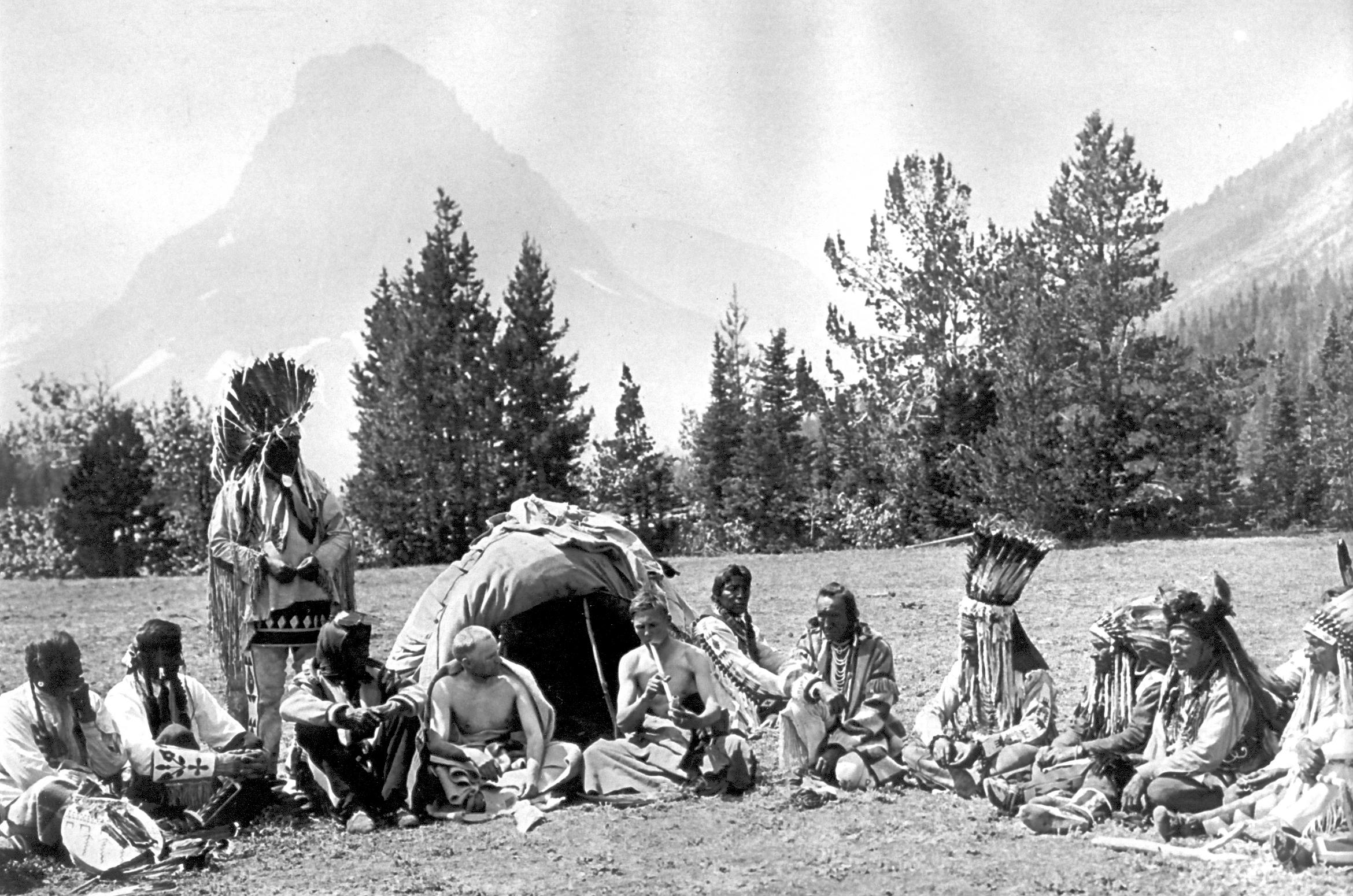 the native american religious and cultural practices of conserving the environment Native americans were indigenous people until colonialists, and the later european settlers on this continent subdued them second, aborigine means the first settlers of a land.
