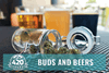 Buds & Beers: A Grow and Brewery Tour