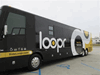 Loopr Bus Private Rental