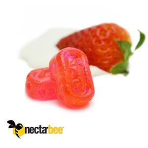 Strawberries & Cream Lozenges