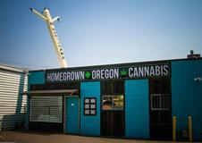 Homegrown Oregon - North Salem