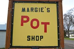 Margie's Pot Shop