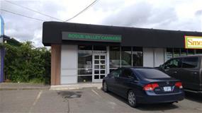 Rogue Valley Cannabis - West Main