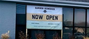 Garden Remedies - Melrose