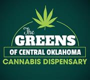 The Greens Of Central Oklahoma