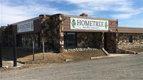 Hometree - Billings