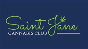 Saint Jane Cannabis Club