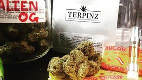 Terpinz Dispensary