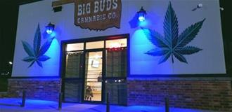 Big Buds Cannabis Co