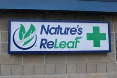 Nature's ReLeaf - Burton