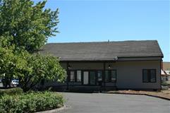 Western Oregon Dispensary - Newberg