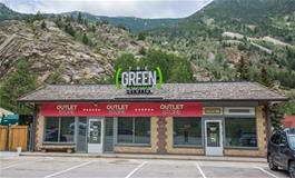 The Green Solution Outlet - Silver Plume