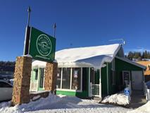 The Green House - Pagosa Springs