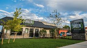 The Green Solution - College Ave @ Ft Collins