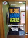 Helping Hands Dispensary