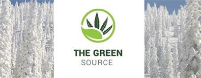The Green Source IV