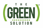 The Green Solution - Wewatta St @ Union Station