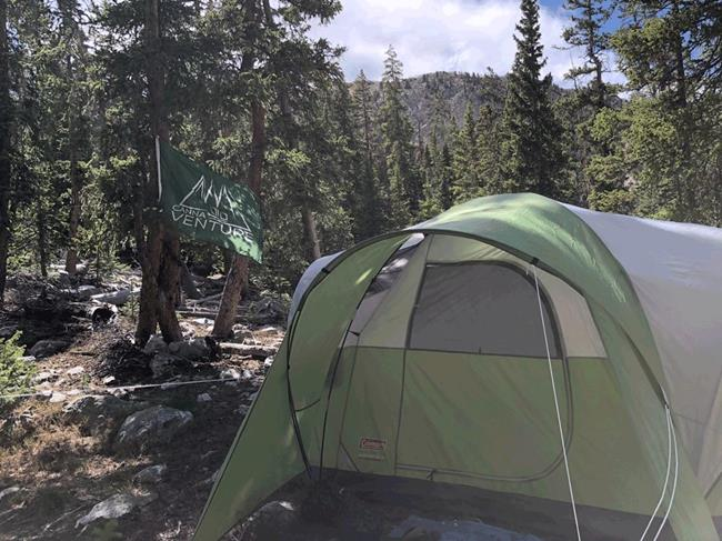CannaVenture® Campout - July 2019