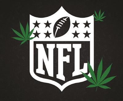 Marijuana in the NFL