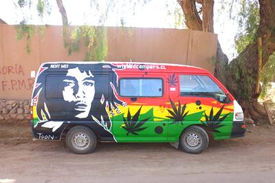 The History of Ganja in Jamaica | PotGuide com