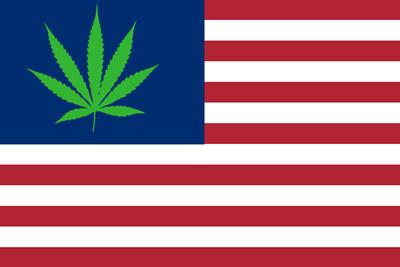 Cannabis & Independence Day: How to Have a Very 'Mary' 4th of July