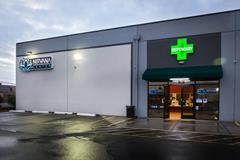 Nirvana Center | Marijuana Dispensary in Phoenix | PotGuide com