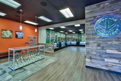 Spokane Green Leaf | Marijuana Store in Spokane | PotGuide com