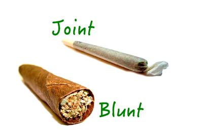 Joints, Spliffs & Blunts: Do You Know the Difference?