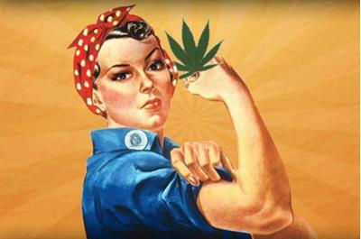 3 Women in the Marijuana Industry That You Should Absolutely Know