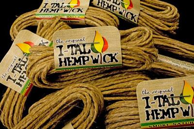 Why Hemp Wick Will Change Your Life