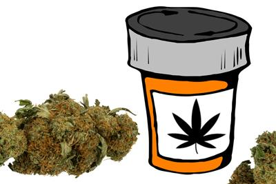 5 Prescription Drugs That Can Be Replaced With Marijuana