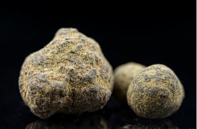 What are Moon Rocks? Today's Top Shelf Cannabis Buds