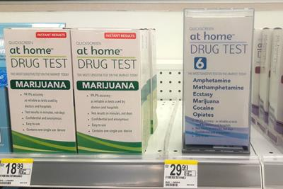 Negative Dilute Drug Test >> Are At Home Drug Tests Accurate Potguide Com