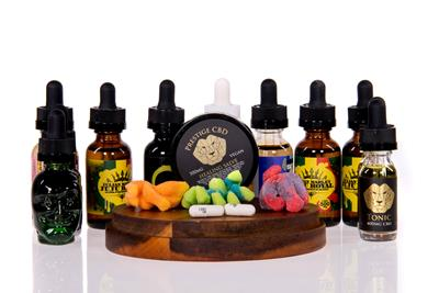 CBD Products: Different Types and Availability