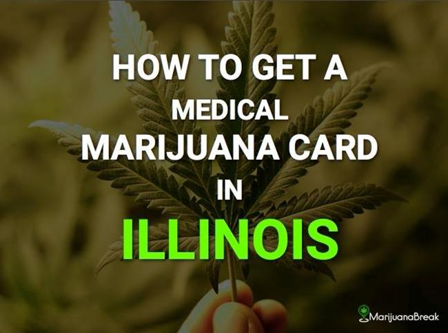 How To Get A MMJ Card - Apr 7
