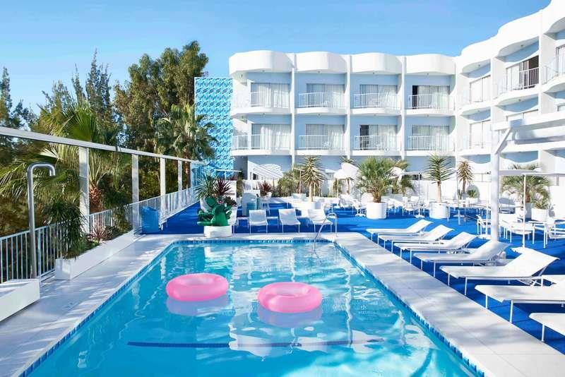 420 Friendly Hotels in California | PotGuide com