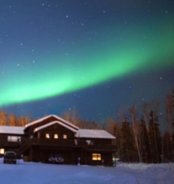420 Friendly Hotels in Alaska | PotGuide com