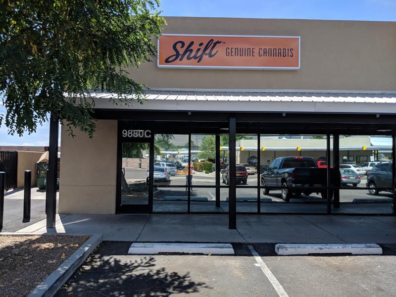 Albuquerque Marijuana Dispensaries New Mexico Potguidecom