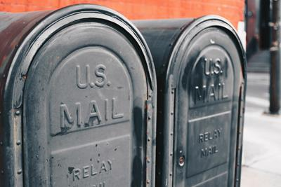 Why You Should Never Send Weed in the Mail