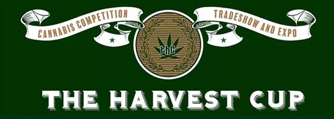 The Harvest Cup 2018