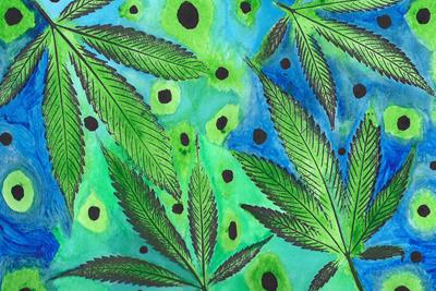 Why Cannabis and Art Go Hand in Hand