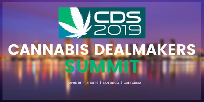 Cannabis Dealmakers Summit