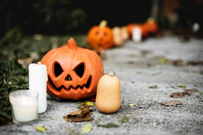 How to Incorporate Cannabis in Your Halloween Celebrations