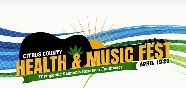Citrus County Health & Music Fest